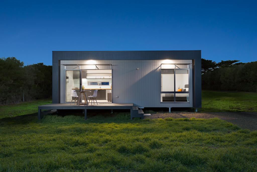 Bimbadeen Phillip Island Farm Retreats