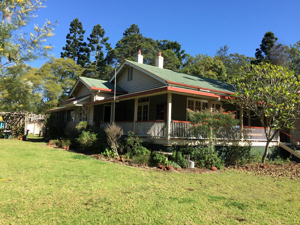 Pechey Homestead
